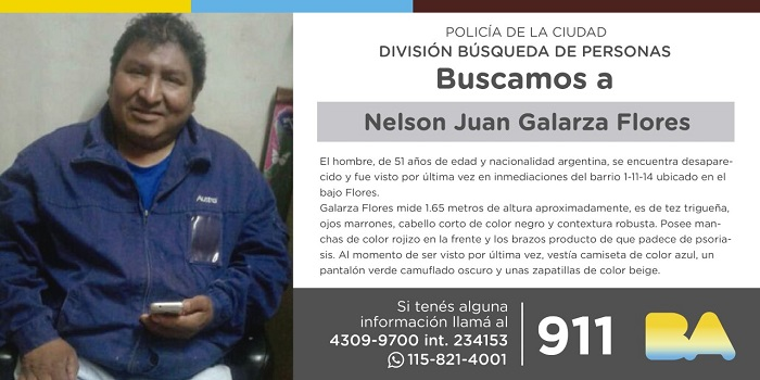 BUSCAN A NELSON