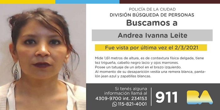 BUSCAN A ANDREA